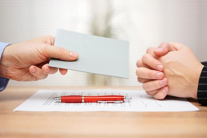 雇用保険被保険者資格喪失届の記入と提出について