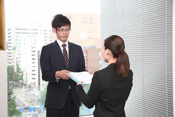 入社時に必要な「労働条件通知書」の目的